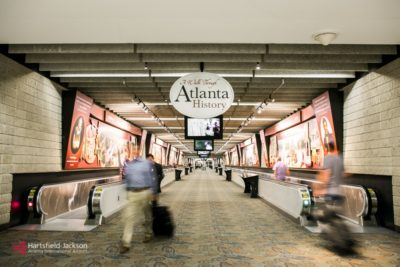 Atlanta Airport Travel Tips, Atlanta Airport Tips, Traveling Through Atlanta, Hartsfield Jackson Tips, Atlanta Travel