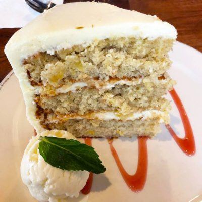 Disney Springs Desserts, Best Dessert At Disney Springs, Disney Springs Food Options, Desserts at Disney Springs