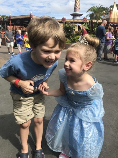 How to Reveal a Disney Vacation, Surprise Disney World Vacation, Disney World Trip