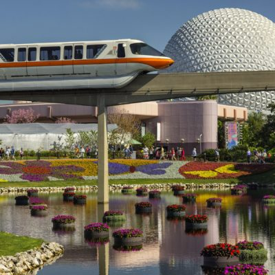 The Best Epcot Itinerary: A Park Guide For Walt Disney World