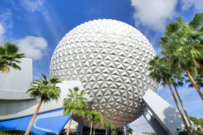 Epcot Itinerary, Disney's Epcot, Guide To Disney's Epcot Park, Epcot World Showcase