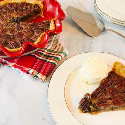Kahlua Chocolate Pecan Pie: A Twist On The Classic Southern Dessert