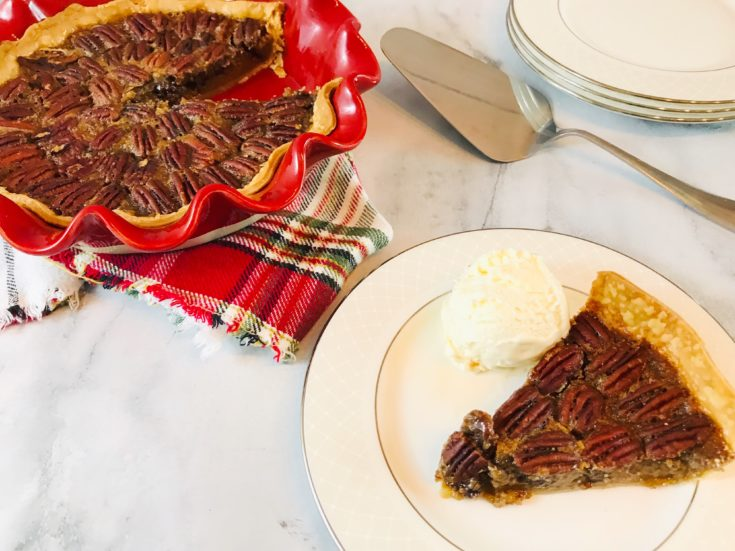Kahlua Chocolate Pecan Pie: A Twist On The Classic Southern Dessert