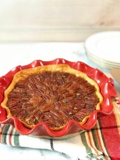 Kahlua Chocolate Pecan Pie, Chocolate Pecan Pie, Pecan Pie Recipe, Holiday Dessert, Christmas Dessert
