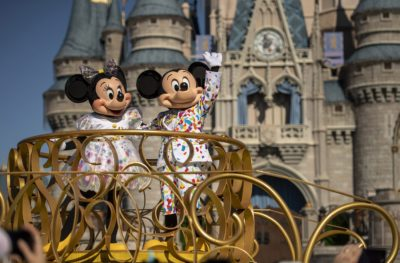 Magic Kingdom Itinerary, Magic Kingdom Plan, Magic Kingdom Guide, Disney World Planning, Walt Disney World