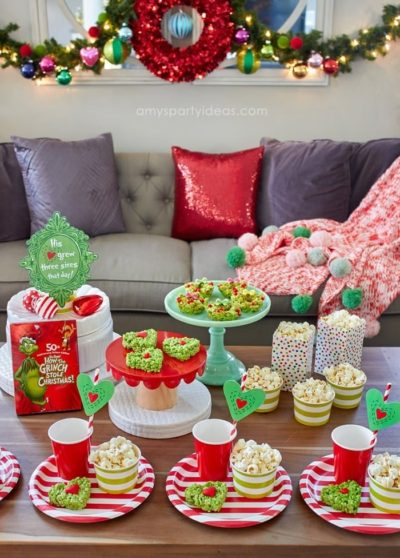 Grinch Recipes, Grinch 2018 DVD, Grinch 2019 DVD Release, Grinch DVD and BluRay Release Date