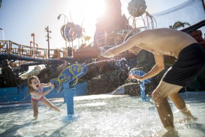 Volcano Bay Rides, Volcano Bay Rides For Toddlers, Volcano Bay Diaper Policy, Volcano Bay With Kids, Volcano Bay Travel Tips