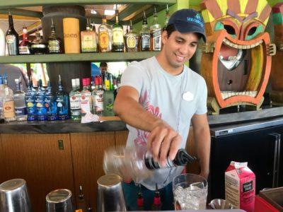 Volcano Bay Food Options, Volcano Bay Cocktails, Volcano Bay Food & Drink, Universal Orlando Volcano Bay Food