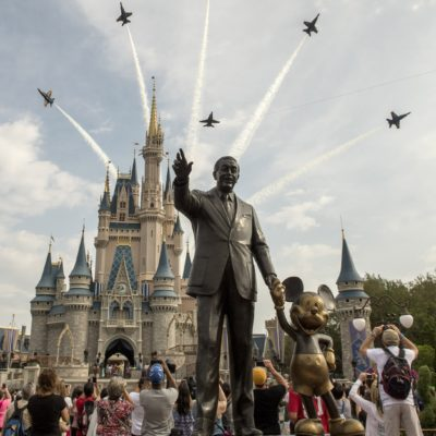 Disney Military Pricing: Special Offers and Packages for 2019