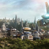 Opening Date for Star Wars: Galaxy's Edge Disney World