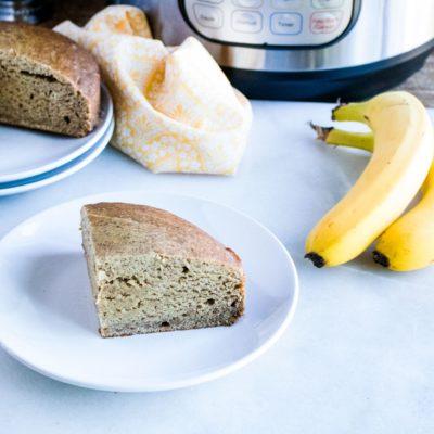 Instant Pot Banana Bread Recipe: A Classic Breakfast Favorite