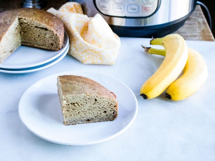 Instant Pot Banana Bread Recipe: A Classic Breakfast Favorite