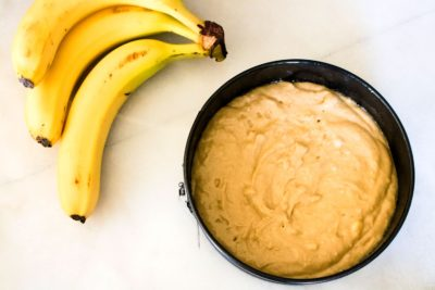 Instant Pot Banana Bread, Instant Pot Banana Bread Recipe, Banana Bread Recipe, Instant Pot Bread Recipe, Quick Bread Recipe