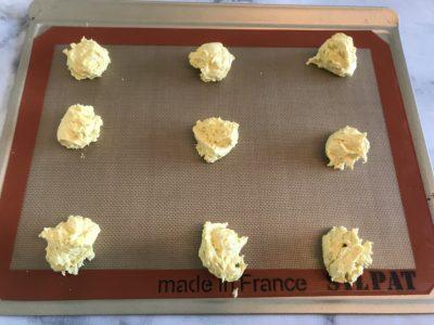 Lemon Cake Mix Cookies, Easy Lemon Cake Mix Cookies, Spring Cookie Recipe, Lemon Cookie Recipe
