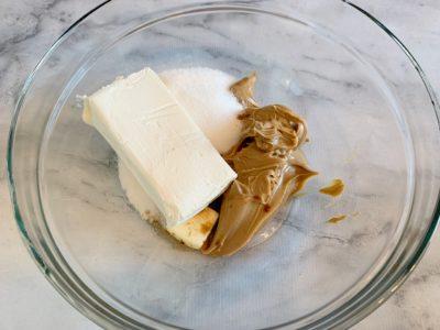 Chocolate Peanut Butter Pie, Peanut Butter Pie, Easy Chocolate Peanut Butter Pie