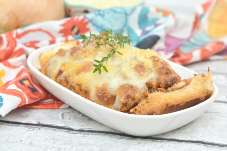 Sausage & Ricotta Stuffed Pizza Bread: Great For Those Italian Cravings