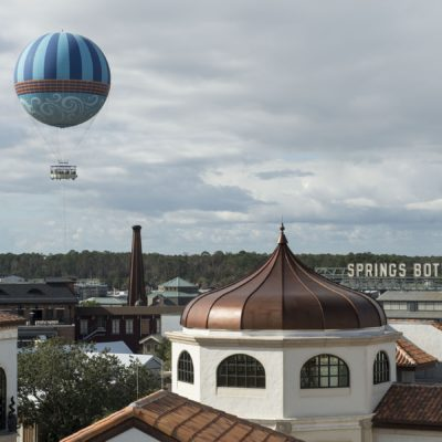 FREE Printable Disney Springs Scavenger Hunt Game