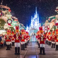 Mickey's Very Merry Christmas Party Holiday Event Guide