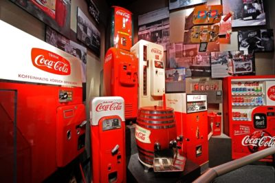 World of Coke, World of Coke Atlanta, Atlanta World of Coke Information, World of Coke Atlanta Tickets, World of Coke Souvenirs
