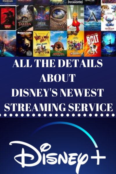 Everything you need to know about the NEW Disney+ streaming service: how to purchase, what it costs, what they're offering and parental controls. #DisneyPlus #Disney+ #DisneyStreamingService #DisneyMovies