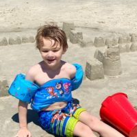 SwimWays: The Summer Essentials Item That Can Save Your Child's Life