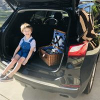 Easy Safety Tips For Summer Road Trips | Printable Bingo Cards