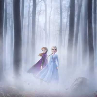 New Frozen 2 Trailer Premieres On Good Morning America