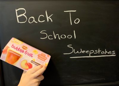 back to school lunch tips, easy back to school lunch ideas