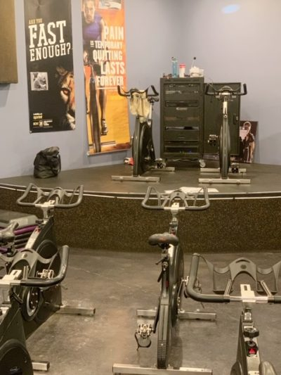 Les Mills RPM, Spinning Class, Indoor Cycling Class