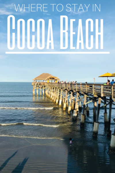 Minutes from Port Canaveral and the Kennedy Space Center, the Westgate Resort Cocoa Beach offers a family-friendly vacation destination. It's the perfect way to relax before or after your cruise travel. #CocoaBeach #FamilyTravel #VisitFlorida #CruiseTips #DisneyCruiseTips #PortCanaveral