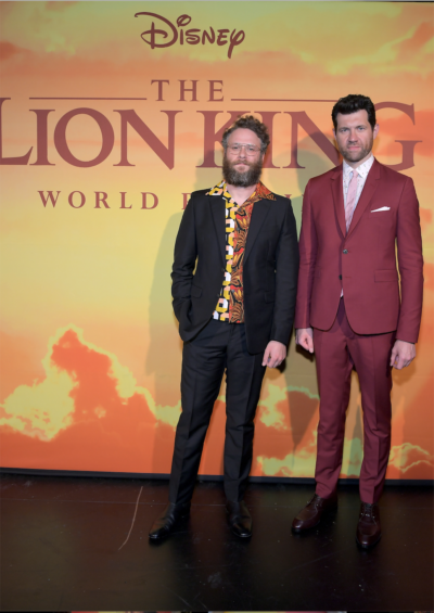 Disney's Lion King Premiere 2019, Lion King Hollywood Premiere 2019
