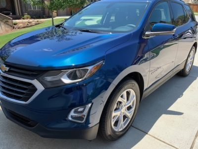 Chevrolet, 2019 Chevrolet Equinox, Chevy Equinox Review, Small SUV Review