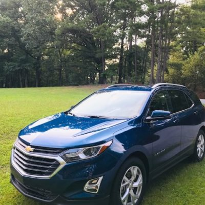 2019 Chevrolet Equinox Review: Affordable Mid-Size Family SUV