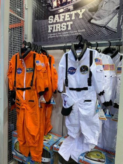 Kennedy Space Center Merchandise, Kennedy Space Center Attractions, Central Florida Attraction Merchandise
