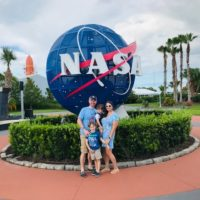The Kennedy Space Center: Out Of This World Family Fun