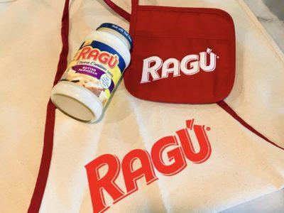 Ragu Sauce, Ragu Sweepstakes, Ragu Recipe