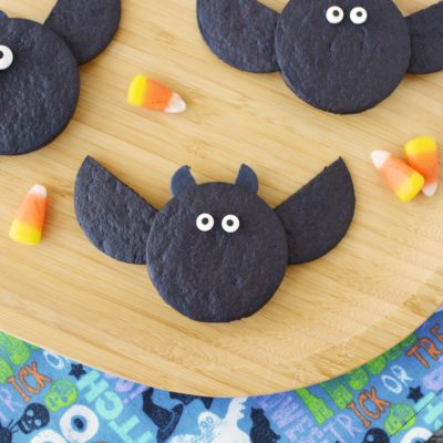 Halloween No Bake Cookies: Easy Treats For Kids