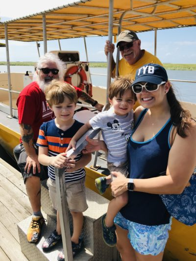Captain Mike's Dolphin Tours, Dolphin Tours Tybee Island, Tybee Island Dolphin Tours For Kids