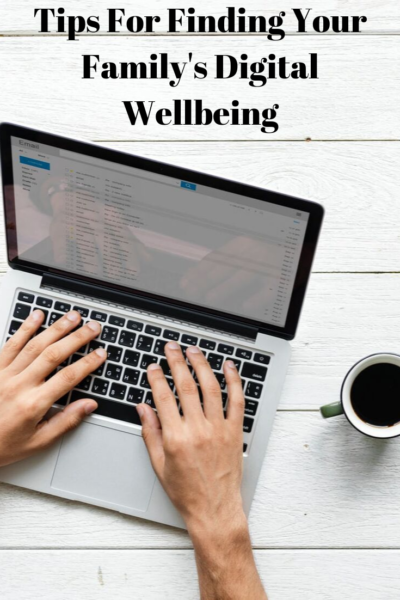 #AD Find the best resources, from Google's Digital Wellbeing tools, to help your family find balance with technology. #DigitalWellbeing