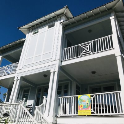 Paula Deen Beach House Tybee Island: The Ultimate Vacation Rental
