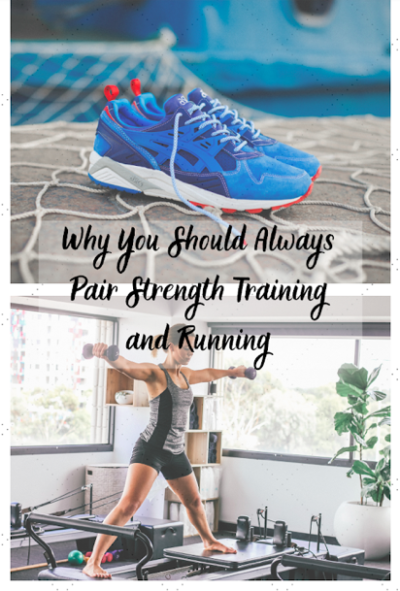 The important reasons why runners, no matter what level, need to add strength training to their workout routine! #Running #RunningTips #RunningMotivation #StrengthTraining #CrossTraining #Fitness #FitnessMotivation