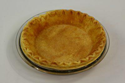Snickerdoodle Pie Crust, Easy Snickerdoodle Pie Crust, Snickerdoodle Pie Crust for Apple