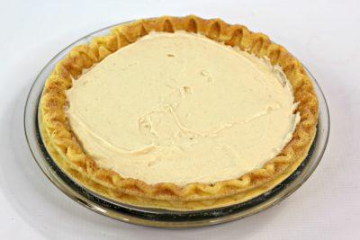 Snickerdoodle Pie Filling