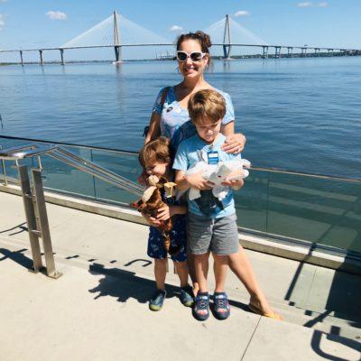 South Carolina Aquarium Exhibits That Kids Will Love