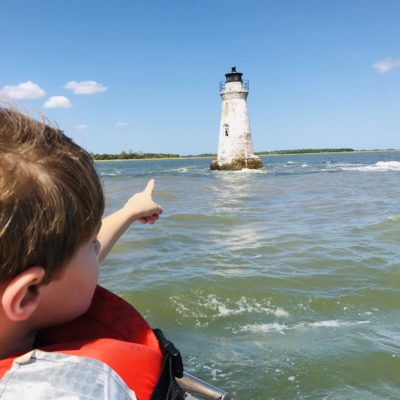 Tybee Island Activities Designed For Families: What To Do With Kids