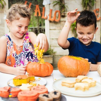 FREE Printable Halloween Kids Placemats: Disney Themed