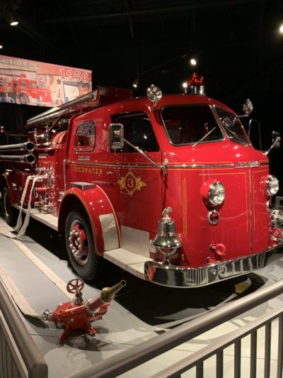North Charleston Fire Museum, North Charleston Things To Do, North Charleston Kids Museum