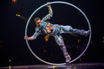 Cirque Atlanta, Cirque VOLTA, Cirque Du Soleil Atlanta