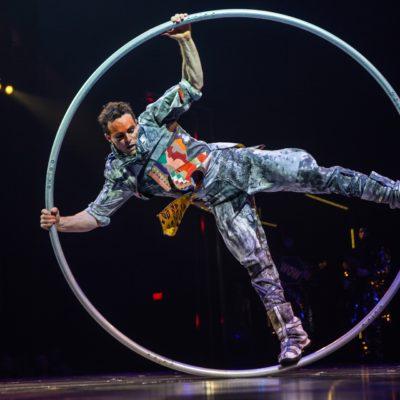Cirque du Soleil VOLTA:  Coming To Atlanta For Fall 2019 Shows