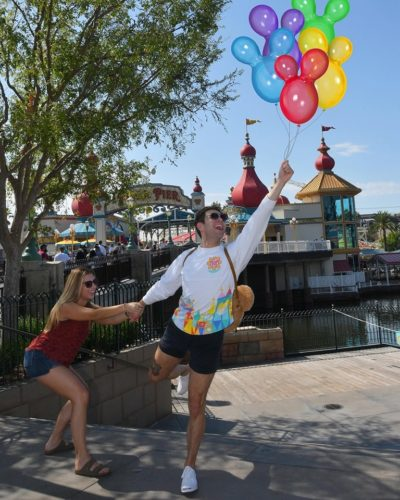Disney Gay Days Magic Photos, Disney Pride Month, Disneyland Pride Month